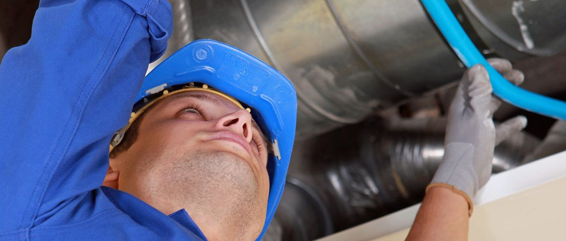 Why Do You Need a Specialist For Duct Cleaning?